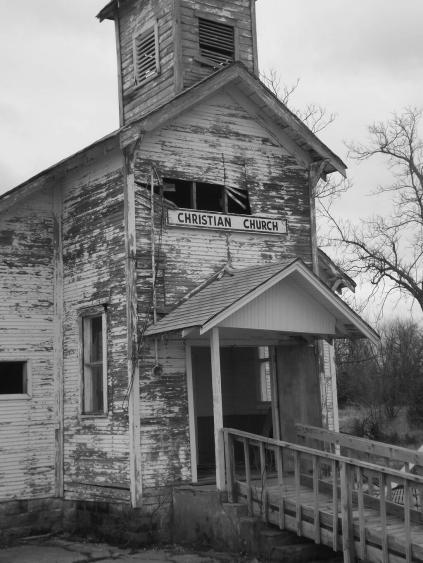 From Abandoned Pics @AbandonedPorn
