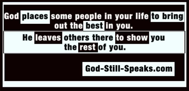 Best vs Rest